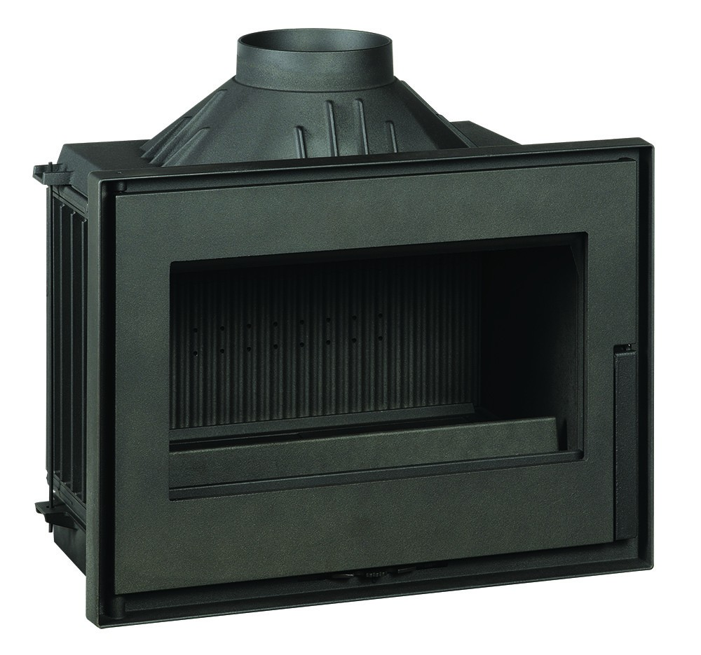 INVICTA 700 AIR CONTROL 9KW