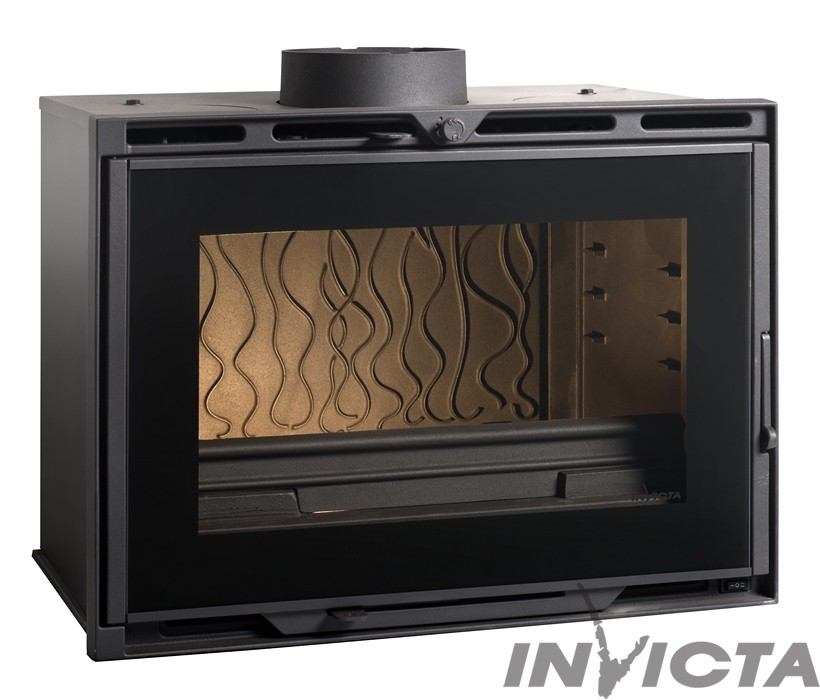 INVICTA 700 GRAND ANGLE TURBO 10KW