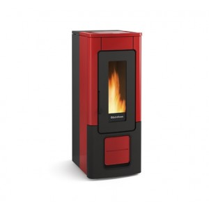 LA NORDICA EXTRAFLAME WENDY EVOLUTION LINE 10KW