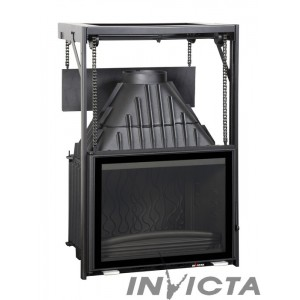 INVICTA 700 GRAND ANGLE RELEVABLE 14KW