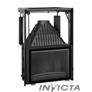 INVICTA 800 GRAND ANGLE RELEVABLE 14KW